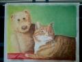 Teddy & Wylan